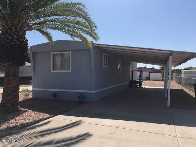 7707 E Gale Avenue, Mesa, AZ 85209 (MLS #5987494) :: The Property Partners at eXp Realty
