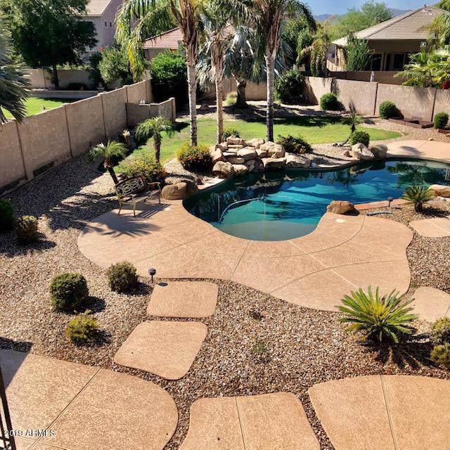 13665 W San Miguel Avenue, Litchfield Park, AZ 85340 (MLS #5991046) :: Revelation Real Estate