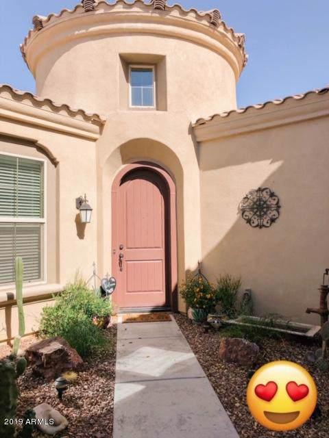 2241 N Park Meadows Drive, Buckeye, AZ 85396 (MLS #5991320) :: The Property Partners at eXp Realty