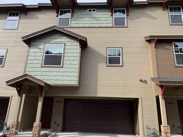 2414 W Pikes Peak Drive, Flagstaff, AZ 86001 (MLS #5991571) :: Dave Fernandez Team | HomeSmart
