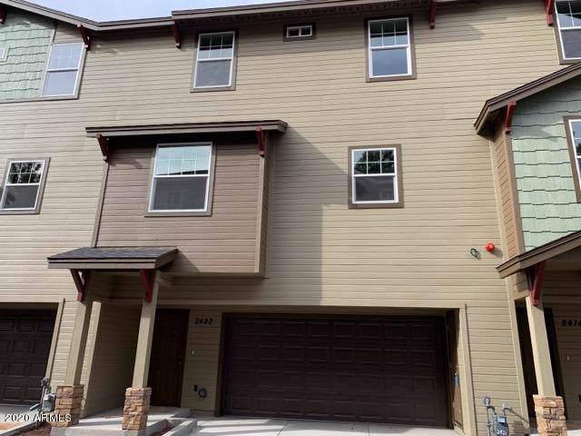 2422 W Pikes Peak Drive, Flagstaff, AZ 86001 (MLS #5991575) :: Dave Fernandez Team | HomeSmart