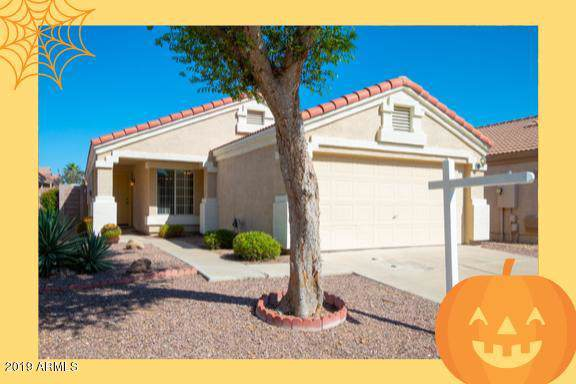 3034 E Blackhawk Drive, Phoenix, AZ 85050 (MLS #5992360) :: RE/MAX Excalibur