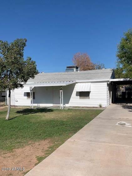 1902 E Oak Street, Phoenix, AZ 85006 (MLS #5992601) :: The Kenny Klaus Team