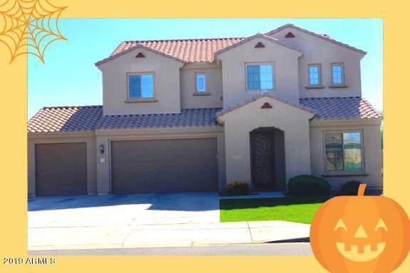 10957 E Quade Avenue, Mesa, AZ 85212 (MLS #5994134) :: The Property Partners at eXp Realty
