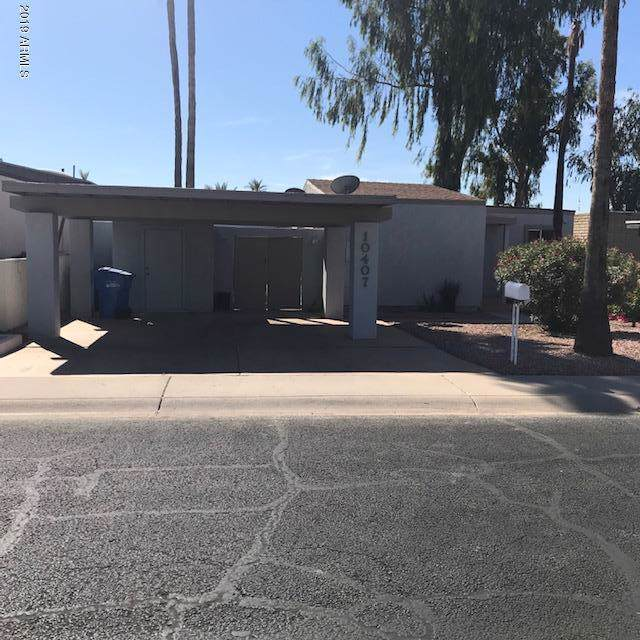 10407 W Devonshire Avenue, Phoenix, AZ 85037 (MLS #5994416) :: neXGen Real Estate