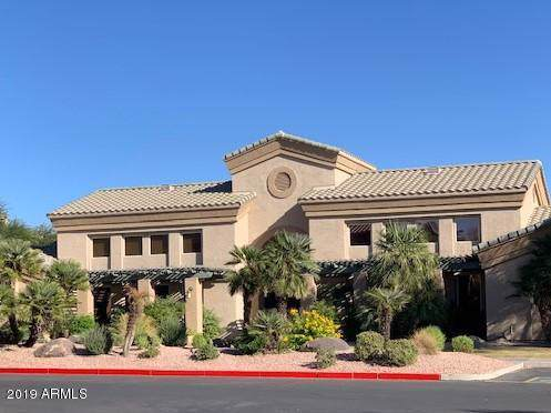 16013 S Desert Foothills Parkway #1085, Phoenix, AZ 85048 (MLS #5995273) :: The Laughton Team