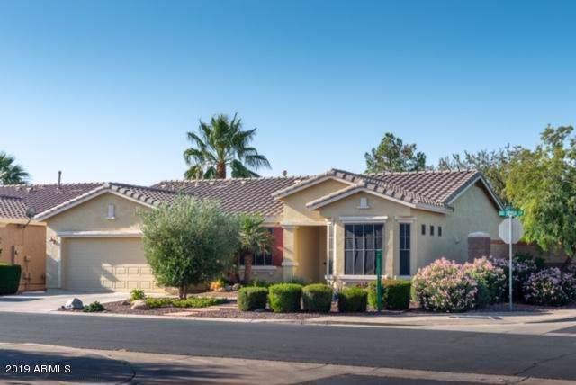 20190 N Big Dipper Drive, Maricopa, AZ 85138 (MLS #5998728) :: Cindy & Co at My Home Group