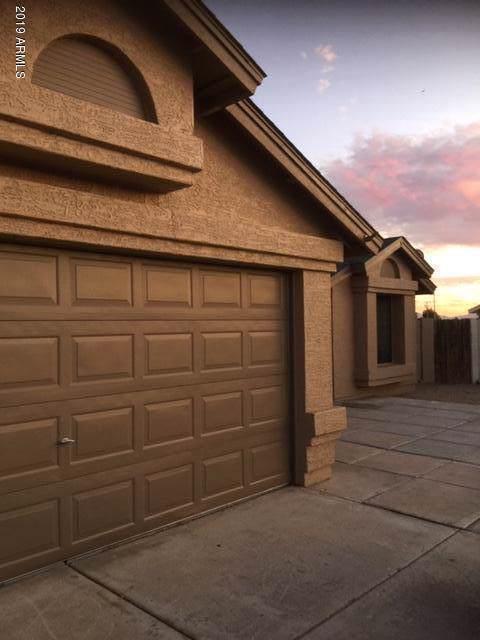 7823 W Palmaire Avenue, Glendale, AZ 85303 (MLS #6000886) :: Scott Gaertner Group