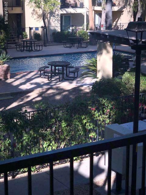 740 W Elm Street #262, Phoenix, AZ 85013 (MLS #6001993) :: RE/MAX Excalibur