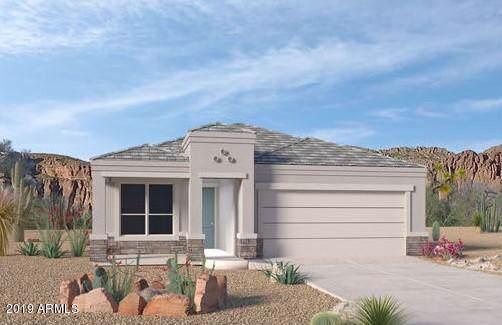 27914 N 19th Drive, Phoenix, AZ 85085 (MLS #6003246) :: Occasio Realty