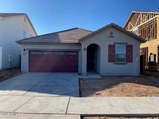25204 N 143RD Lane, Surprise, AZ 85387 (MLS #6003811) :: Brett Tanner Home Selling Team