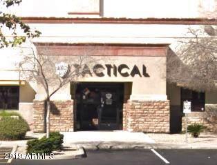 1906 N Higley Road, Mesa, AZ 85205 (MLS #6004000) :: The Kenny Klaus Team