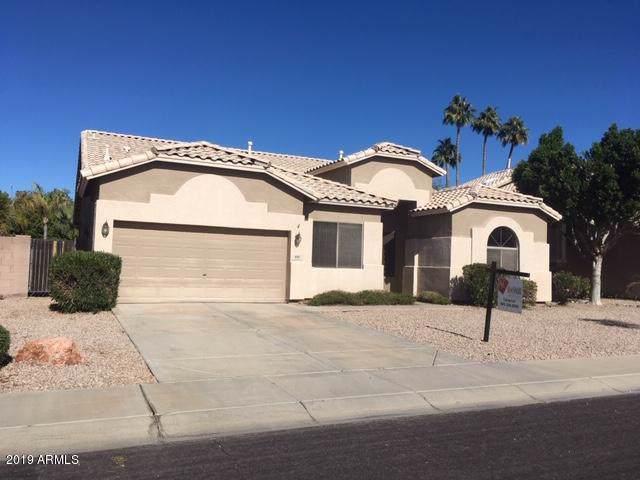 894 W Laurel Avenue, Gilbert, AZ 85233 (MLS #6006449) :: The Kenny Klaus Team