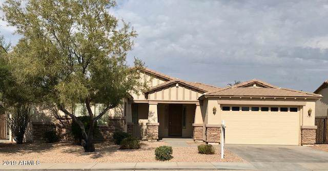 21518 E Lords Court, Queen Creek, AZ 85142 (MLS #6008038) :: The Kenny Klaus Team