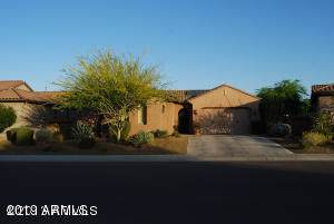 2040 W Chimney Rock Road, Phoenix, AZ 85085 (MLS #6008256) :: Maison DeBlanc Real Estate