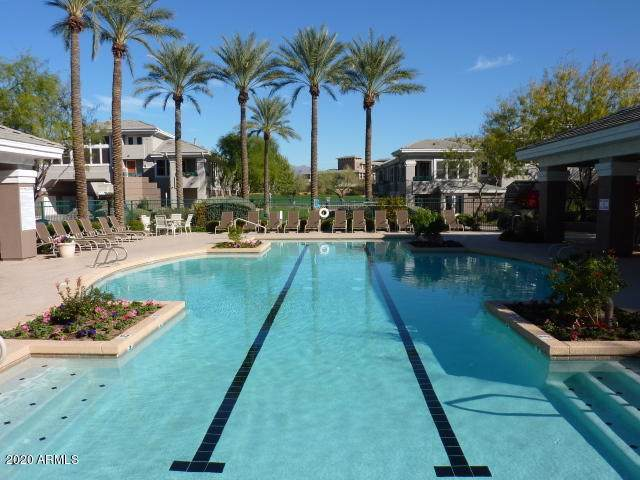 15221 N Clubgate Drive #2114, Scottsdale, AZ 85254 (MLS #6009675) :: The Kenny Klaus Team