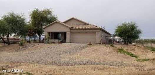 25612 N 151ST Avenue, Surprise, AZ 85387 (MLS #6011248) :: The Garcia Group