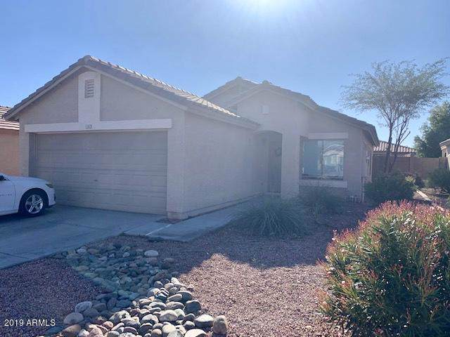 14867 W Acapulco Lane, Surprise, AZ 85379 (MLS #6012670) :: The Kenny Klaus Team