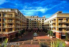 6803 E Main Street #1106, Scottsdale, AZ 85251 (MLS #6013679) :: The Kenny Klaus Team