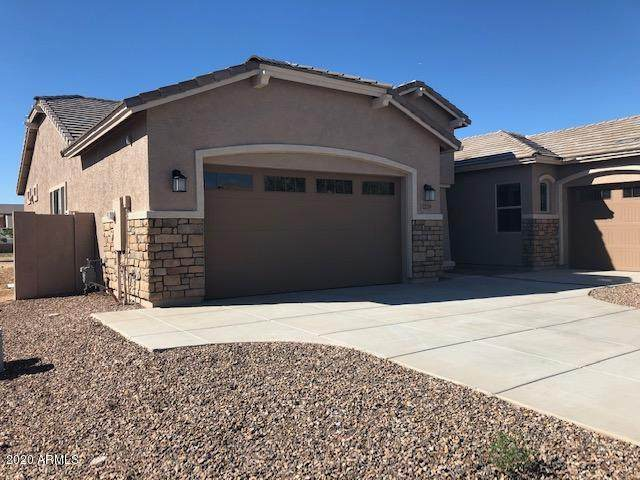 22379 E Munoz Court, Queen Creek, AZ 85142 (MLS #6017354) :: Conway Real Estate