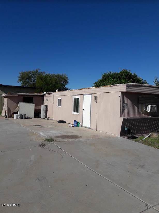 108 N 88TH Place, Mesa, AZ 85207 (MLS #6017736) :: Lifestyle Partners Team