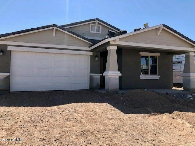 13227 W Dale Lane, Peoria, AZ 85383 (MLS #6023584) :: Riddle Realty Group - Keller Williams Arizona Realty