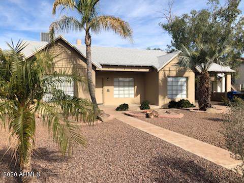 730 E 1ST Avenue, Mesa, AZ 85204 (MLS #6024349) :: The Bill and Cindy Flowers Team