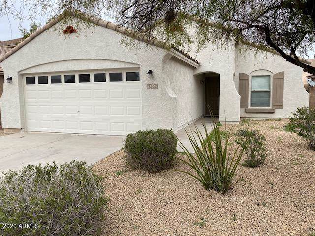 43928 W Cowpath Road, Maricopa, AZ 85138 (MLS #6024606) :: The Kenny Klaus Team