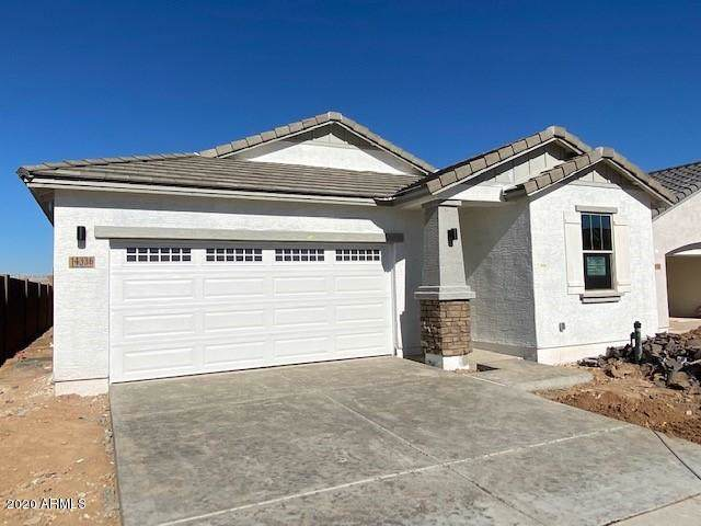 14336 W Hackamore Drive, Surprise, AZ 85387 (MLS #6025839) :: The Property Partners at eXp Realty