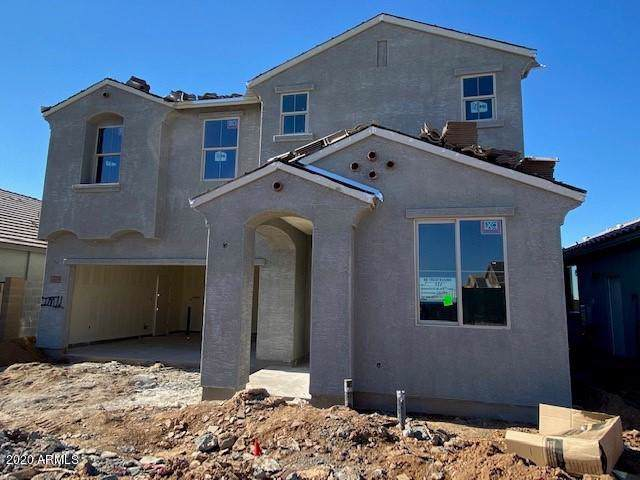 25218 N 143RD Lane, Surprise, AZ 85387 (MLS #6025845) :: The Property Partners at eXp Realty