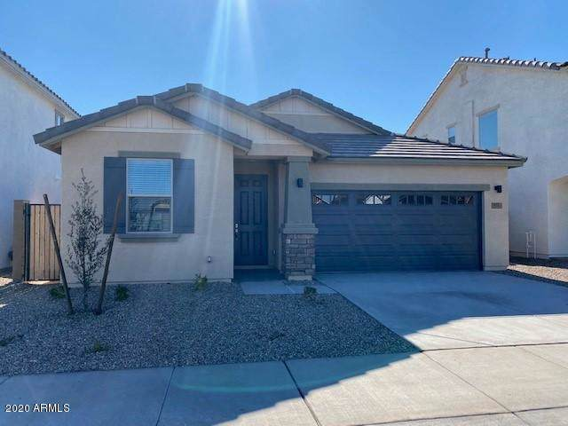 14353 W Hackamore Drive, Surprise, AZ 85387 (MLS #6025849) :: The Property Partners at eXp Realty