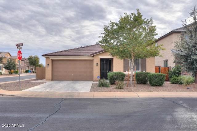 44231 W Bailey Drive, Maricopa, AZ 85138 (MLS #6026209) :: Scott Gaertner Group