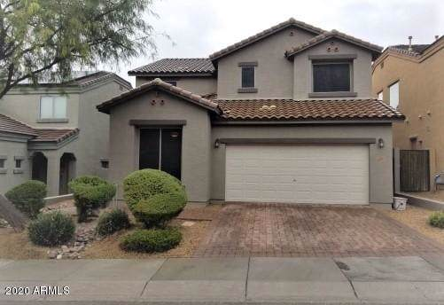 2320 W Skinner Drive, Phoenix, AZ 85085 (MLS #6026436) :: The Laughton Team