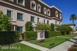 4438 N 27TH Street #27, Phoenix, AZ 85016 (MLS #6026452) :: neXGen Real Estate