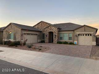 22262 E Quintero Road, Queen Creek, AZ 85142 (MLS #6031364) :: Brett Tanner Home Selling Team