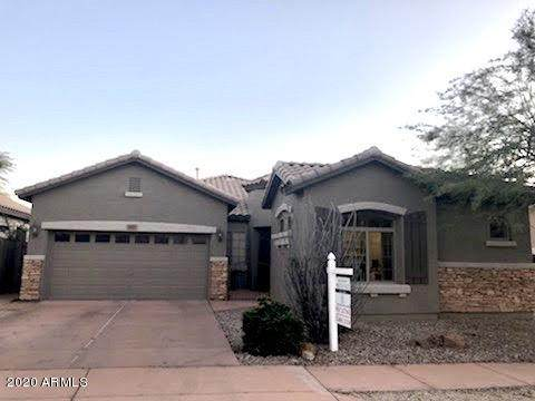 3053 W Eagle Claw Drive, Phoenix, AZ 85086 (MLS #6036927) :: Revelation Real Estate