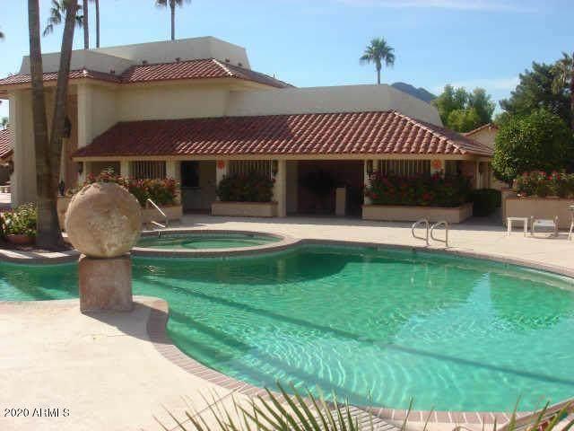5770 N Scottsdale Road, Scottsdale, AZ 85253 (MLS #6041143) :: The W Group