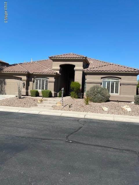 4820 E Hashknife Road E, Phoenix, AZ 85054 (MLS #6041379) :: Nate Martinez Team