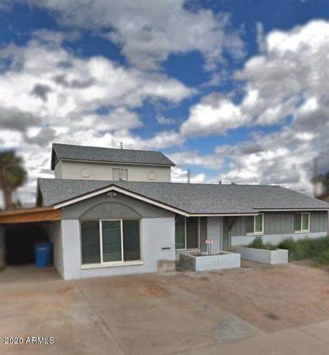 3714 W Glendale Avenue, Phoenix, AZ 85051 (MLS #6043694) :: Yost Realty Group at RE/MAX Casa Grande