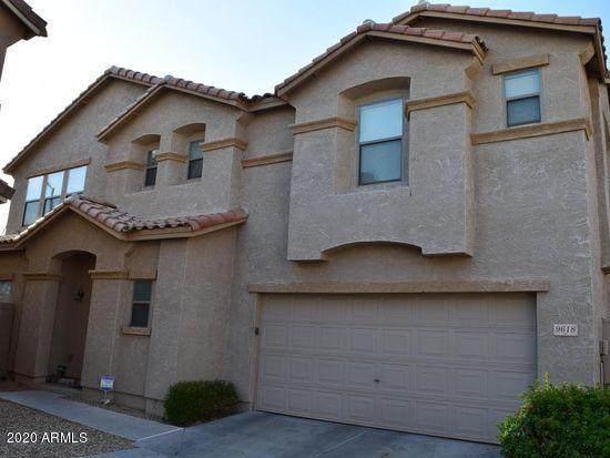 9618 N 82ND Glen, Peoria, AZ 85345 (MLS #6043723) :: Brett Tanner Home Selling Team