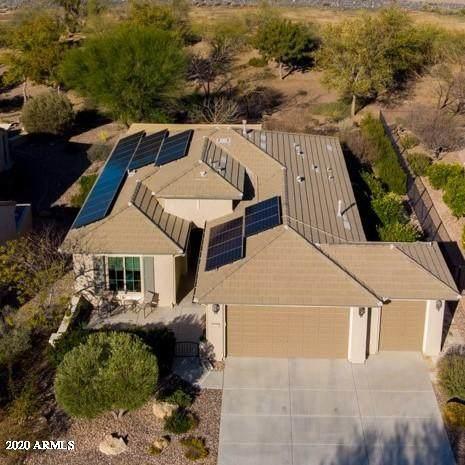 7536 W Patriot Way, Florence, AZ 85132 (MLS #6045526) :: Conway Real Estate