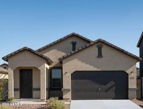 463 W Powell Drive, San Tan Valley, AZ 85140 (MLS #6046163) :: The Laughton Team