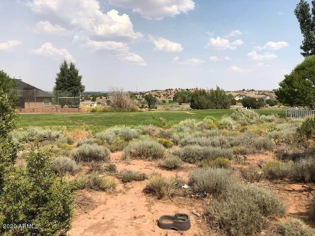 Lot 99 N Stagecoach Lane, Snowflake, AZ 85937 (MLS #6052241) :: Arizona Home Group