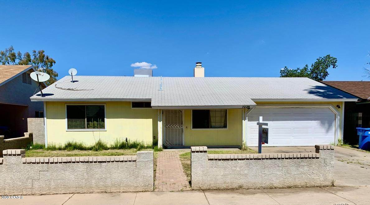 7228 Mulberry Drive - Photo 1