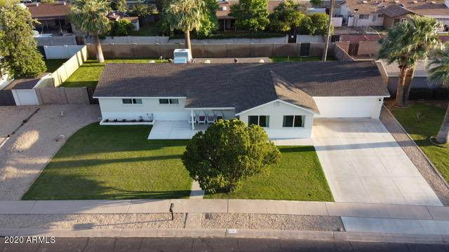1539 W Golden Lane, Phoenix, AZ 85021 (MLS #6057788) :: Riddle Realty Group - Keller Williams Arizona Realty