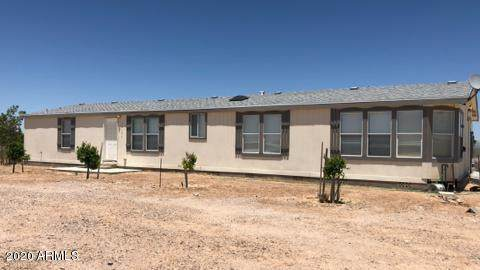 38132 W Broadway Road, Tonopah, AZ 85354 (MLS #6059482) :: Long Realty West Valley
