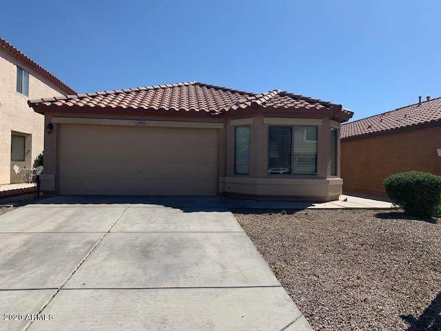 39999 W Thornberry Lane, Maricopa, AZ 85138 (MLS #6060064) :: Riddle Realty Group - Keller Williams Arizona Realty