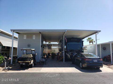 17200 W Bell Road, Surprise, AZ 85374 (MLS #6071400) :: The Property Partners at eXp Realty
