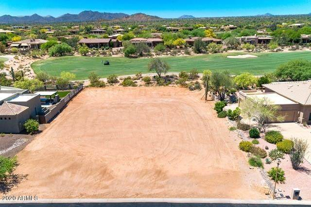 27402 N Azatlan Drive, Rio Verde, AZ 85263 (MLS #6071515) :: Kepple Real Estate Group
