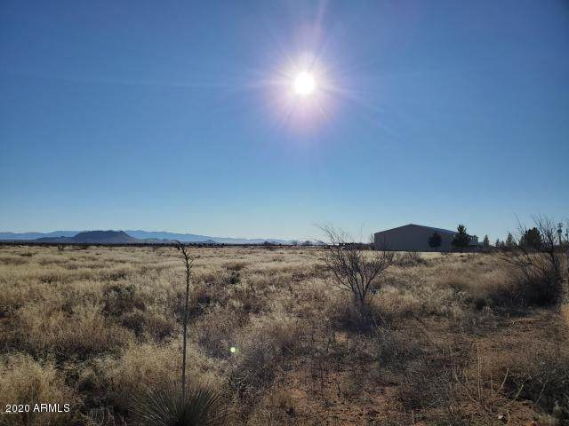 20 Acre On Hwy 191, Cochise, AZ 85606 (MLS #6074743) :: Klaus Team Real Estate Solutions